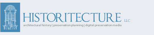 Historitecture Architectural History Consulting, Historic Preservation Planning, and Digital Preservation Media, Estes Park, Colorado